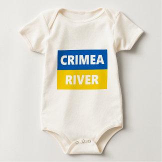 CRIMEA HUMOR BABY BODYSUIT