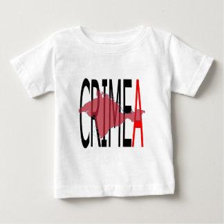 Crimea Playera De Bebé
