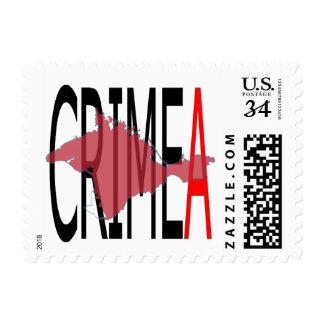 CrimeA Stamp
