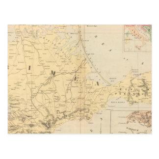 Crimea Postcard