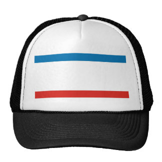 crimea republic flag ukraine province region mesh hats