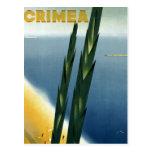 Crimea Tarjeta Postal