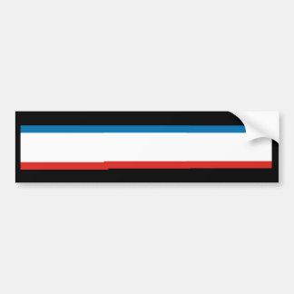 Crimea, Ukraine Car Bumper Sticker