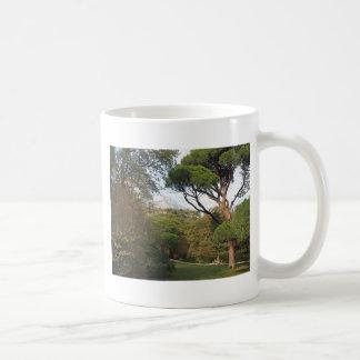 Crimea, view from the park on Mount Ai-Petri Coffee Mug