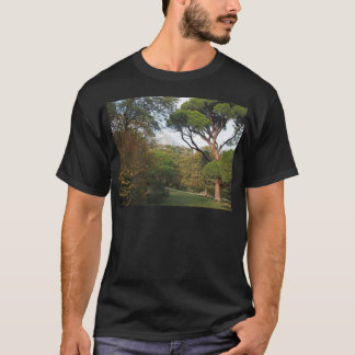 Crimea, view from the park on Mount Ai-Petri T-Shirt