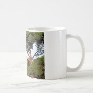 Crimea, views of Mount Ai-Petri Coffee Mug