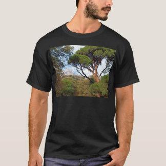 Crimea, views of Mount Ai-Petri T-Shirt