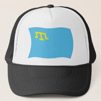 Crimean Tatars Flag Hat