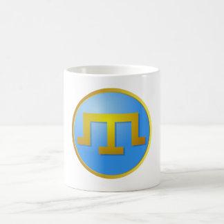 Crimean Tatars' Tamga Coffee Mug