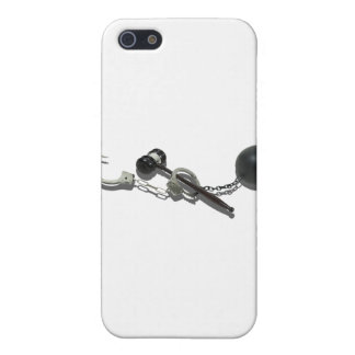 CrimeLegalProcessConsequences073011 Case For iPhone 5