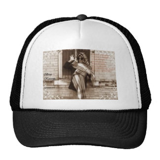 criminal in disguise promo mesh hats