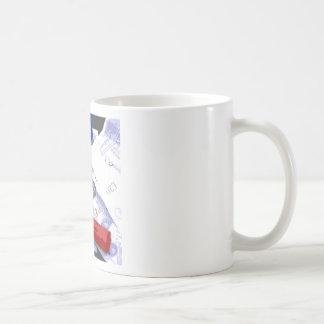 Criminal Intent Coffee Mug