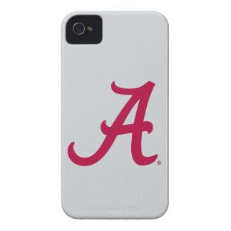 Crimson Alabama A Case-Mate iPhone 4 Case