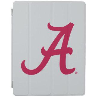 Crimson Alabama A iPad Smart Cover