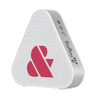 Crimson Braggadocio Bluetooth Speaker