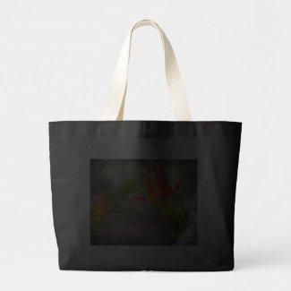 Crimson Columbine Bags