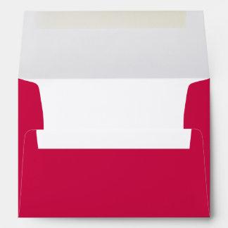 Crimson Envelope