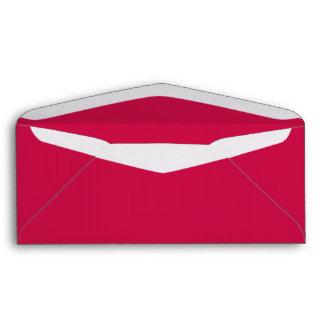 Crimson Envelopes