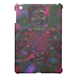 Crimson Ghost Infinity - iPad Case