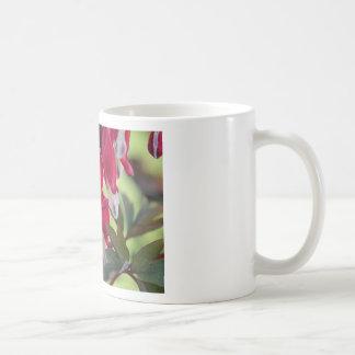 Crimson Jubilation Coffee Mug
