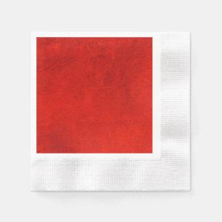 Crimson Magic Napkin