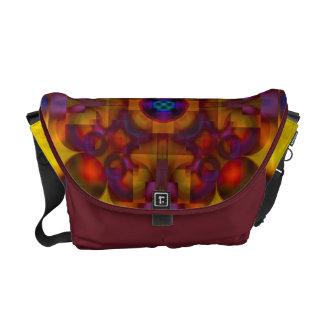 Crimson Mantra Messsenger Bag Courier Bags