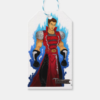 Crimson Royal Gift Tags