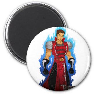 Crimson Royal Magnet