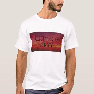 Crimson Skyy T-Shirt