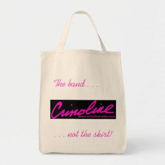 Crinoline Tote Bag