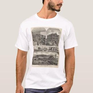 Crippen, Lawrenceand County, Salina Trehill Farm T-Shirt