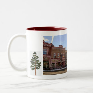 Cripple Creek Colorado Mug