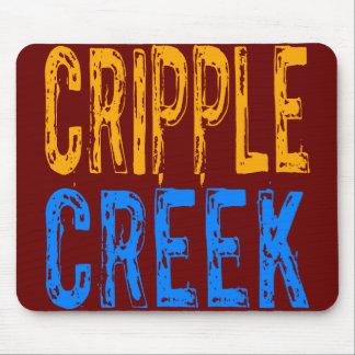 Cripple Creek Mouse Pad