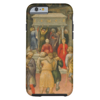 Crippled and Sick Cured at Tomb of St. Nicholas Tough iPhone 6 Case