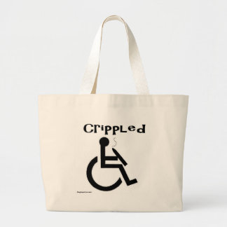crippled bags