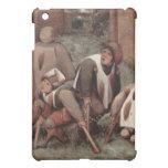 Cripples by Pieter Bruegel iPad Mini Covers
