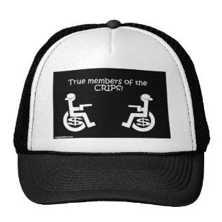 crips_large2 trucker hat