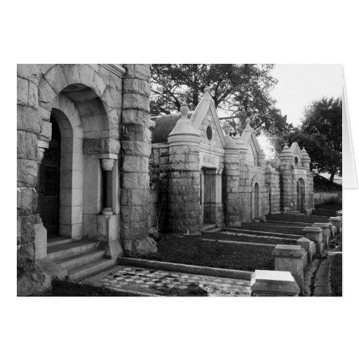 Criptas Tarjeta De Felicitación