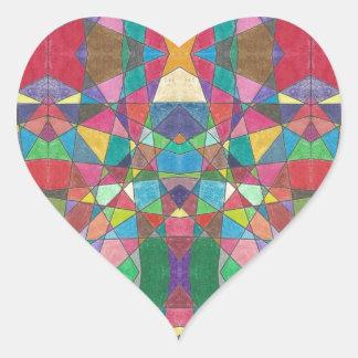Cris Cros.jpg Heart Sticker