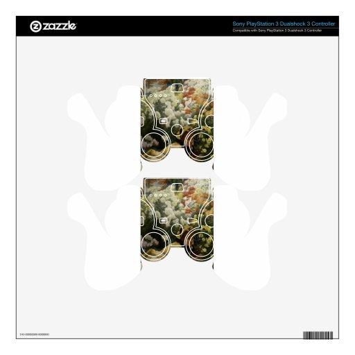 Crisantemos de James Tissot Mando PS3 Skin