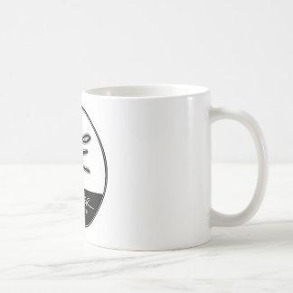 Crisher Entertainment | Music, Artist, Design, PR Coffee Mug