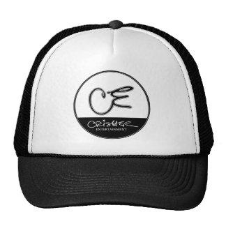 Crisher Entertainment | Music, Artist, Design, PR Trucker Hat