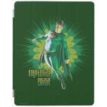 Crisis de Kryptonite del superhombre Cubierta De iPad