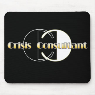 crisis mouse pad