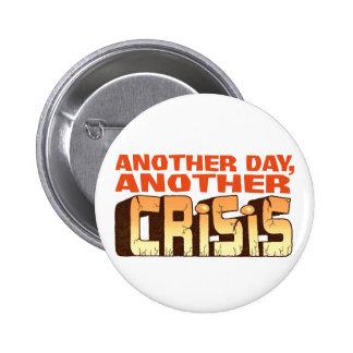 CRISIS PINS