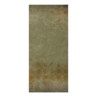 crisp-fall-air-paper-03 DARK BROWNS CIRCLE POLKADO Rack Card