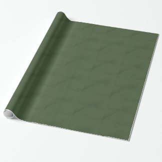 crisp-fall-air-paper-07 RICH DEEP DARK FOREST GREE Wrapping Paper