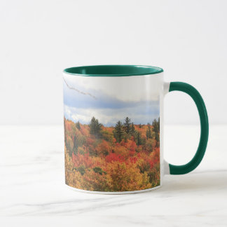Crispness of Fall Mug