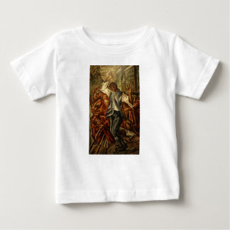 Crispus Attucks by Herschel Levit Baby T-Shirt