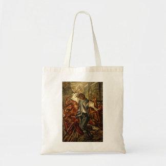 Crispus Attucks by Herschel Levit Tote Bag